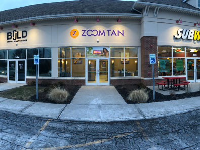 Zoom Tan Greece Ny America S Best Uv And Spray Tanning Salon