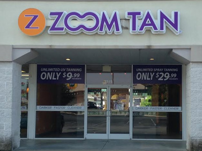 Zoom Tan Thomasville Ga America S Best Uv And Spray Tanning
