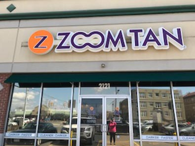 Zoom Tan Buffalo Ny America S Best Uv And Spray Tanning Salon