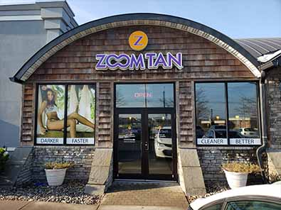 Zoom Tan Canandaigua Ny America S Best Uv And Spray Tanning
