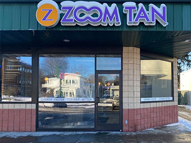 Zoom Tan Cortland Ny America S Best Uv And Spray Tanning Salon