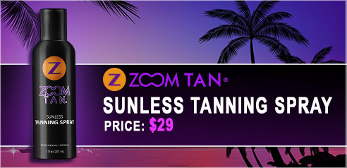 Zoom Tan America S Best Uv And Spray Tanning Salon Affordable
