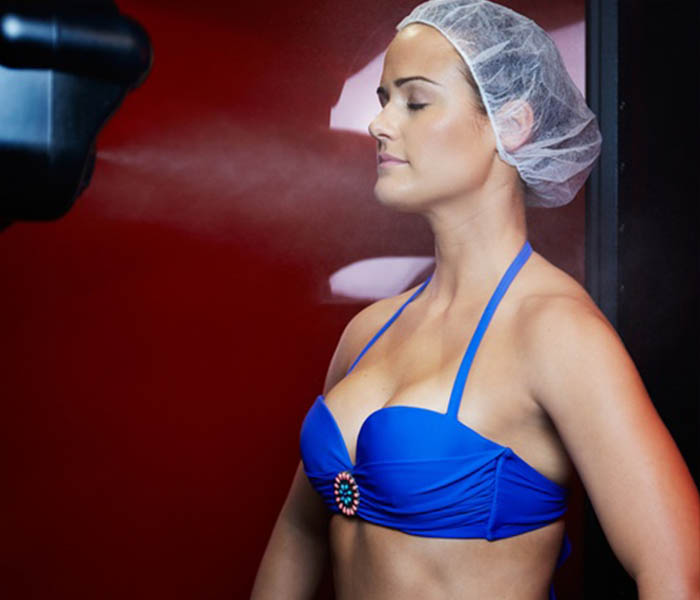 Zoom Tan is America's best Tanning Salon Chain.  Affordable, Local, Fast and Clean.