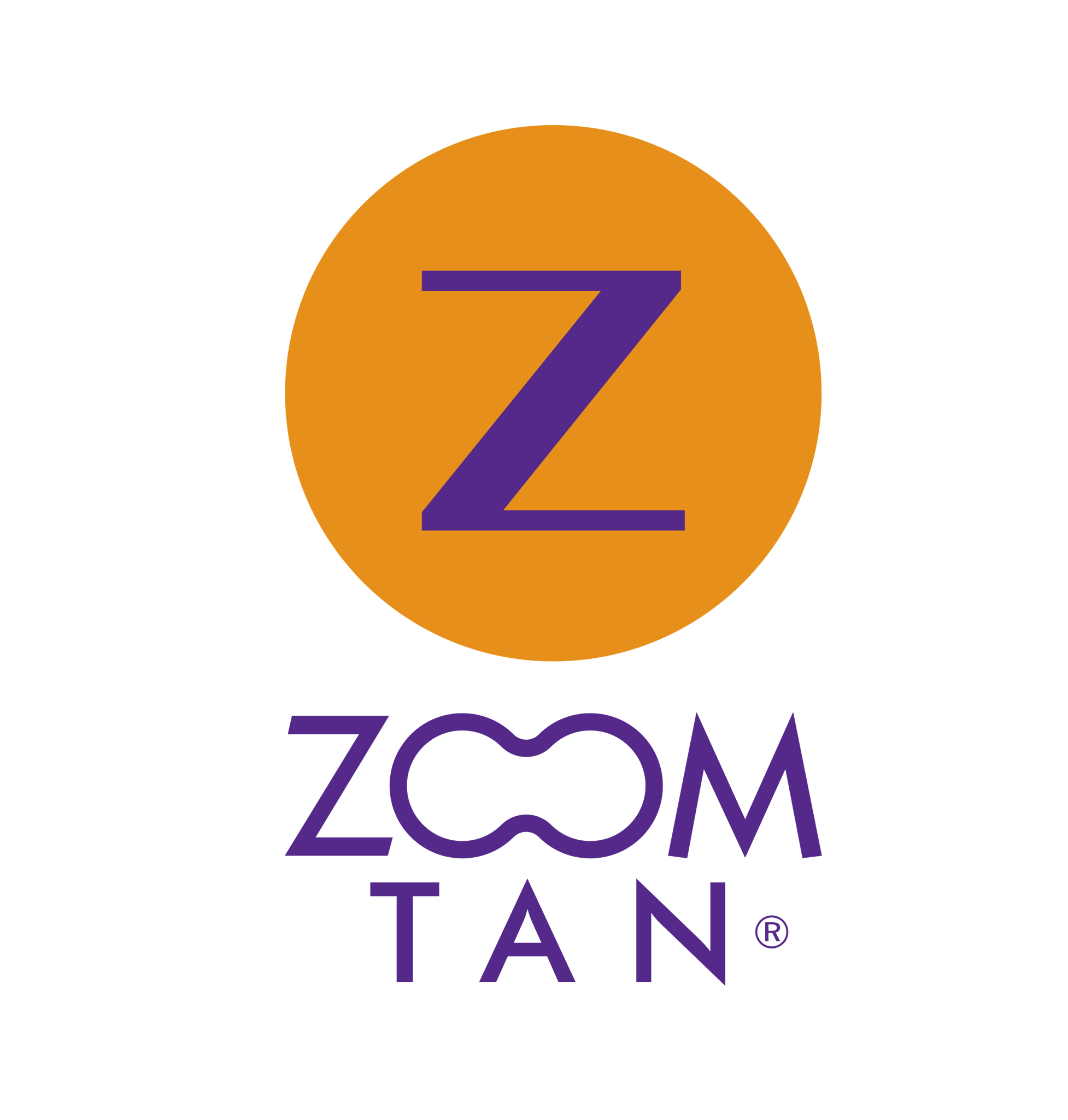 Image result for zoom tan logo